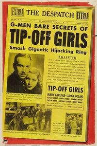 Tip-Off Girls as George Murkil
