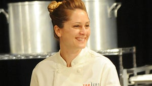Top Chef's Brooke: I Didn't Like the Finale Format