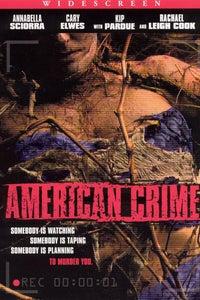 American Crime as Jane Berger