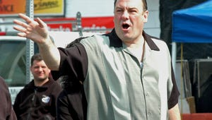 The Sopranos Prequel Film Casts Tony's Mentor