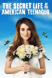 The Secret Life of the American Teenager as Herself