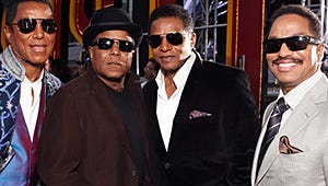 Jackson Brothers Refuse to Point Fingers for Michael's Death