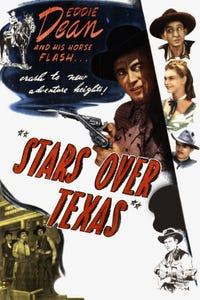 Stars Over Texas as 'Soapy' Jones
