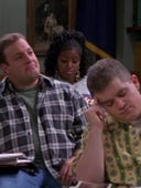 The King of Queens, Season 1 Episode 8 image
