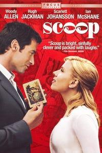 Scoop as Joe Strombel
