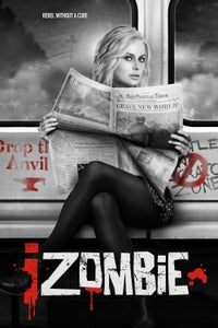 iZombie as Eva Moore
