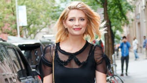 The Hills Revival May Not Have L.C., but It Does Have Mischa Barton