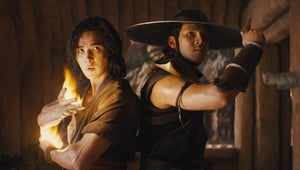How to Watch Mortal Kombat on HBO Max