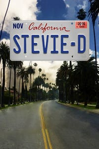 Stevie-D as Jason