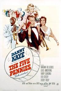 The Five Pennies as Himself