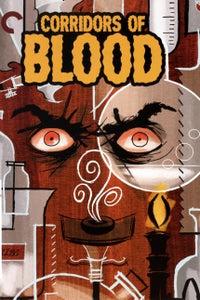 Corridors of Blood as Black Ben