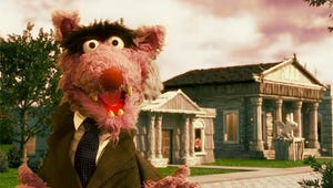 VIDEO: Watch Sesame Street Take On House of Cards in This Hilarious Parody