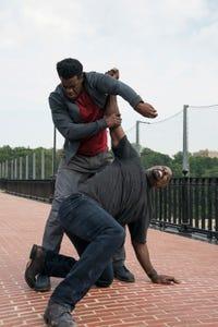 Mustafa Shakir as Andre