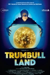 Trumbull Land as Self