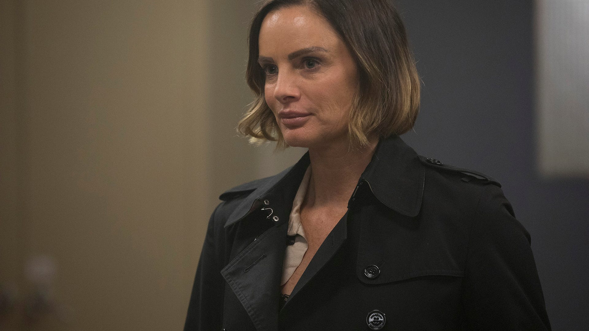 Gabrielle Anwar, Once Upon a Time