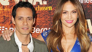 Jennifer Lopez and Marc Anthony to Perform Together for Q'Viva Live Show