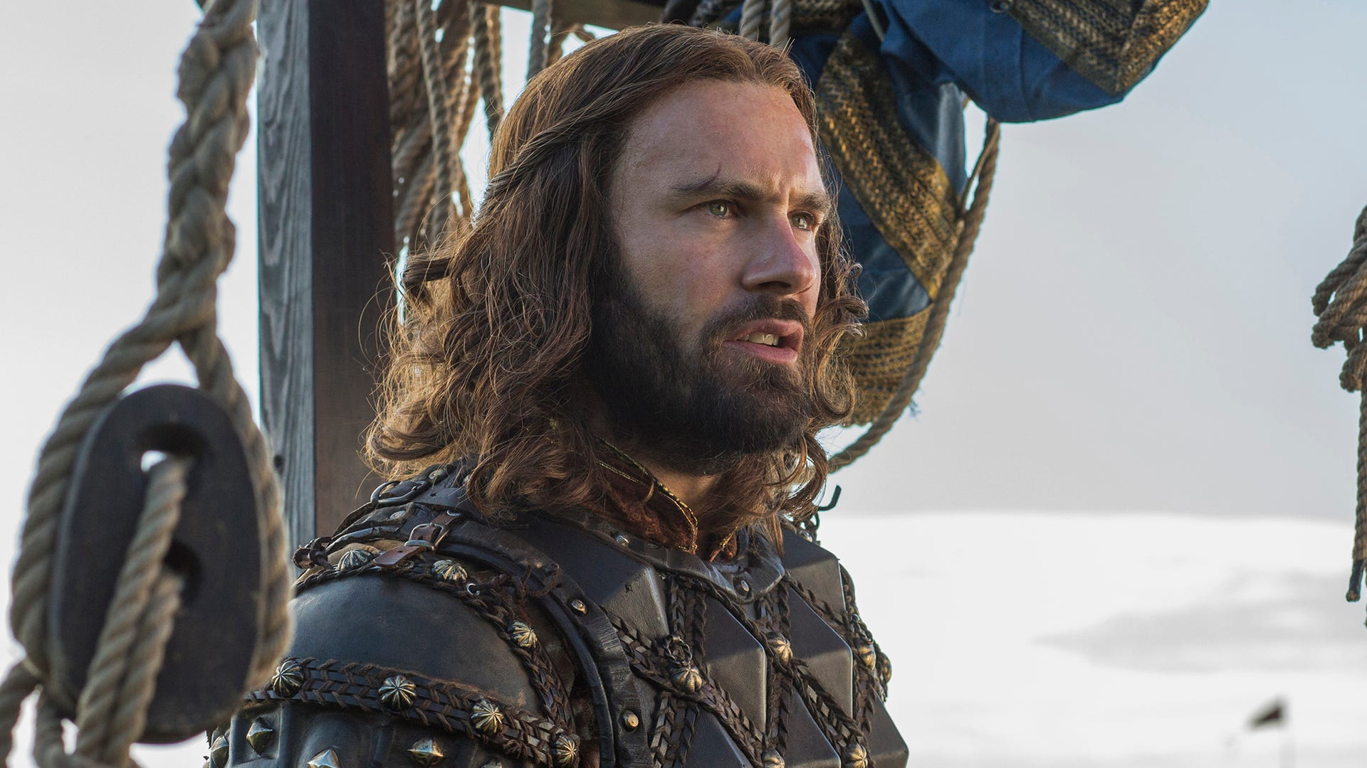 Clive Standen, Vikings
