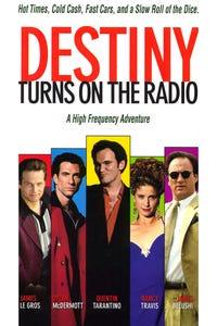 Destiny Turns on the Radio as Johnny Destiny