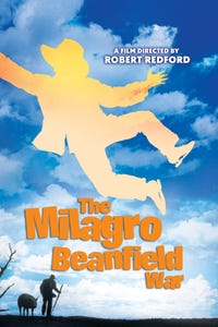The Milagro Beanfield War as Charlie Bloom