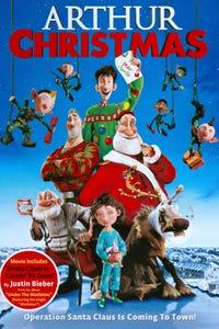 Arthur Christmas as Additional Voices