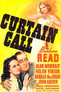 Curtain Call as Spike Malone