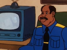 Fat Albert and the Cosby Kids, Season 8 Episode 8 image