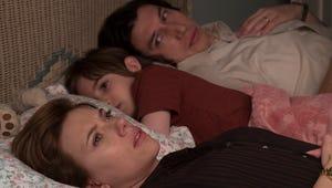 It's Driver vs. Johansson in Netflix's Marriage Story Trailer