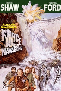 Force 10 From Navarone as Mallory