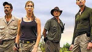 Tonight's TV Hot List: Sunday, May 31, 2009