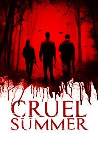 Cruel Summer as Arcade Teenager