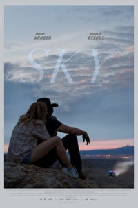 Sky as Duane