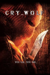 Cry Wolf as Owen