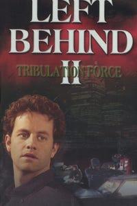 Left Behind II: Tribulation Force as Buck Williams