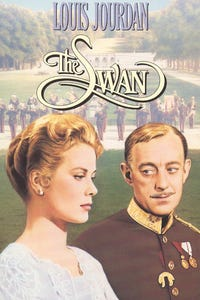 The Swan as George