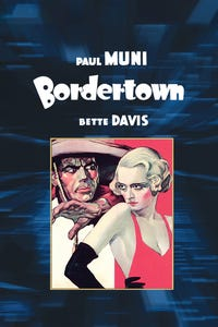 Bordertown as Sam