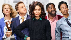 You Can Now Watch the Powerless Finale, Featuring the Late Adam West