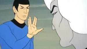 Nickelodeon's Animated Star Trek Series Finally Has a Name