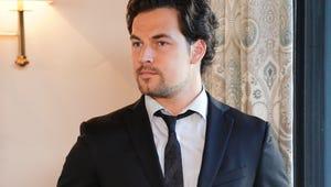 Don't Panic, Giacomo Gianniotti Is Not Leaving Grey's Anatomy