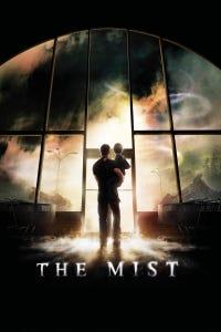 The Mist as Brent Norton