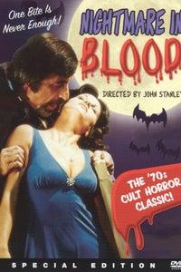 Nightmare in Blood as George Wilson