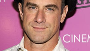 Christopher Meloni Reunites with Wet Hot American Summer Castmates in Rom-Com Spoof