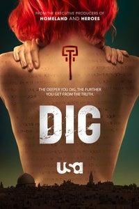 Dig as Peter