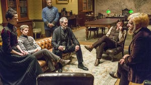 Showtime Pushes Back Premiere of Penny Dreadful Season 2