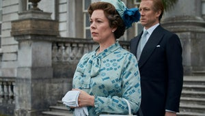 The Crown Season 4: Here's What Really Happened During the 1982 Palace Break-In
