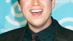Meet Pete Holmes, TBS's New Late-Night Host