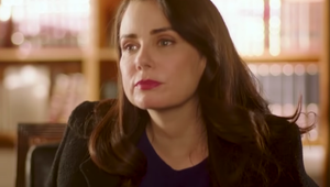 Lifetime's The College Admissions Scandal Trailer Is Here and It's Pure Messy Drama