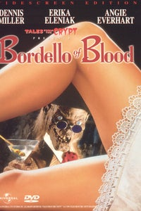 Tales from the Crypt Presents Bordello of Blood as uncredited
