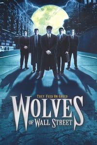 Wolves of Wall Street as Meeks