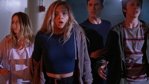 Check Out The Gifted's Mutants... and Their Powers