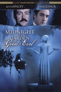 Midnight in the Garden of Good and Evil as Mandy Nichols